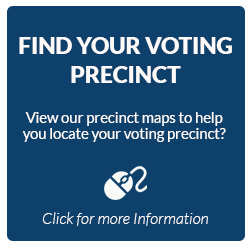Precinct Map Icon Indianavoters
